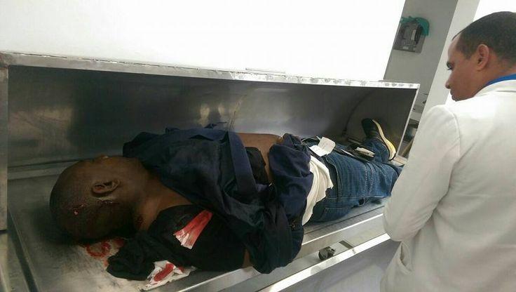 Diario En Directo: DE ULTIMO MINUTO-VIDEO↔Un muerto y varios heridos ...