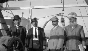 Conservative MP H.H. Stevens organized a public meeting against allowing the ship's passengers to disembark and urged the government to refuse to allow the ship to remain. Stevens worked with immigration official Malcolm R. J. Reid to keep the passengers off shore. It was Reid's intransigence, supported by Stevens, that led to mistreatment of the passengers on the ship and making sure they left as soon as possible.