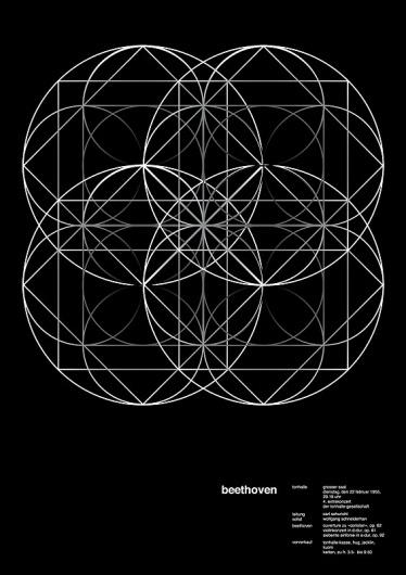 : Graphic Design, Josef Mullerbrockmann, Josef Müller Brockmann, Graphicdesign, Josef Muller Brockmann, Graphics Design, Iso50 Blog, Hansen Tycho, Jessica Svendsen