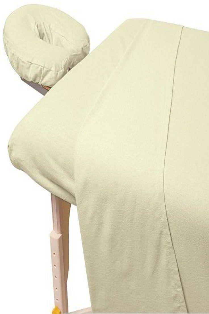 25 31 Master Massage 3 Piece Cotton Flannel Blend Linens Covers Table Sheet Set Sale Master Massage Piece Cotton F Flannel Cotton Flannel Face Rest