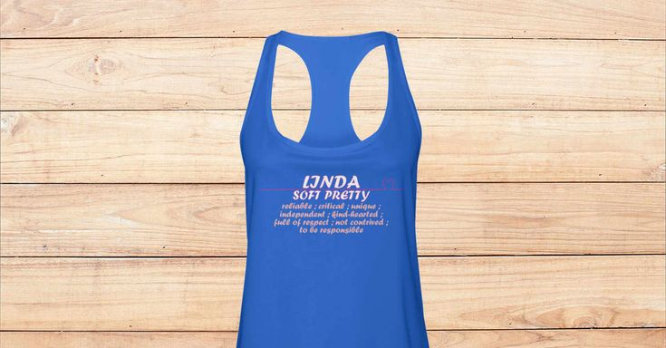 SPECIAL TANK FOR LINDA. Please, checkout on Viralstyle!