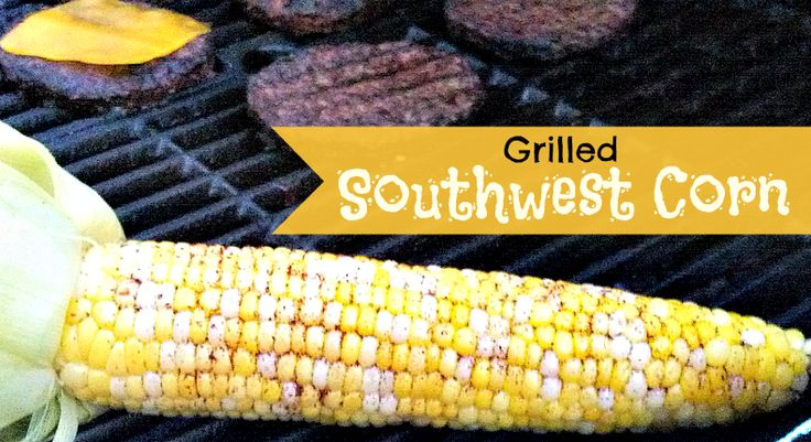 I love to grill corn and this Chile, lime butter adds a Southwest flair! Steven Raichlen Best of Barbecue Insulated Food Gloves (Pair)