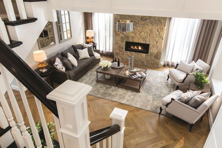 Porter Davis Homes - World of Style: Classic Hamptons