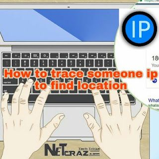 Trace IP Address with Iplogger  Disclaimer- I or Netcraz doesn't support any illegal activity. This tutorial only for Educational purpose only. Below process is totally legal but could be illegal if you use this service for Cyber crime activity.  Genuinely IP tracking service can be used for many purposes.  You can track someone currect location[Legal]-  Lookup for Network provider info-  You can hack someone device and can remotely control-  Can do Middle attack-  Can do DDOS attack-  below…