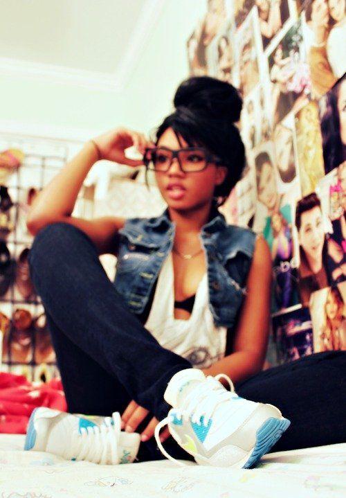 (100+) african american woman | Tumblr | Funky Shoot