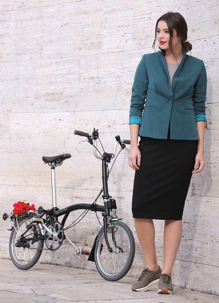 Street style YOKKO | fall 16  #jacket #street #casual #outfit #relax #fall #yokkoinspiration