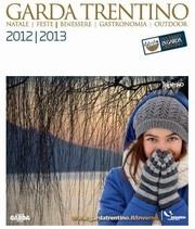 Brochure Inverno Garda Trentino