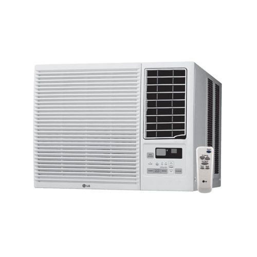 LG 8,000 BTU Heat/Cool Window Air Conditioner  - 350 sq ft Primary Image