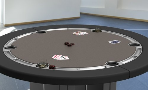 1000 ideas about custom poker tables on pinterest poker for 12 foot craps table for sale