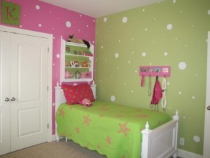 Pink And Green Bedroom Designs Glamorous 79 Best Alex's Room Images On Pinterest  Bedroom Ideas Child Decorating Design