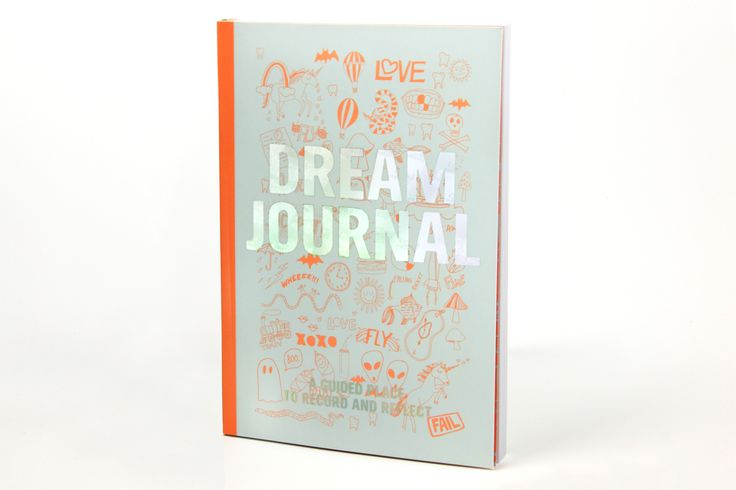 The Dream Journal lets you log, sketch, and interpret your dreams each day.