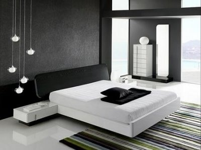 decoracion blanco y negro-2