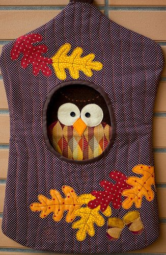 Porta-sacos | Flickr - Photo Sharing!