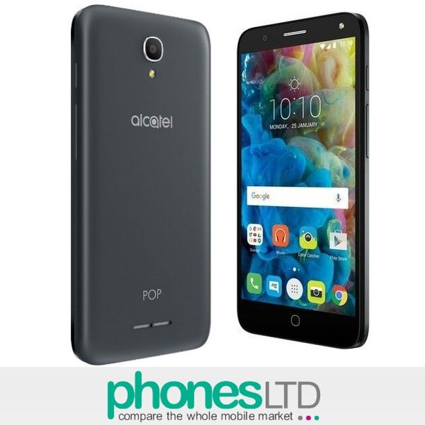 Latest cheapest mobile phone deals