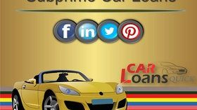 subprime car loan rates