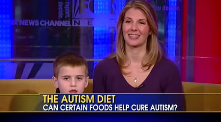In 2006, a one-year-old boy, Ethan, was diagnosed with Autism and he wouldn't sleep more than 2 hours- day or night. After 20 months in a row of Ethan not sleeping, Ethan's mom eliminated wheat and dairy from her son's diet, within 3 days Ethan was sleeping through the night. Sometimes after changing the diet, …