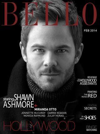 BELLO mag #55
