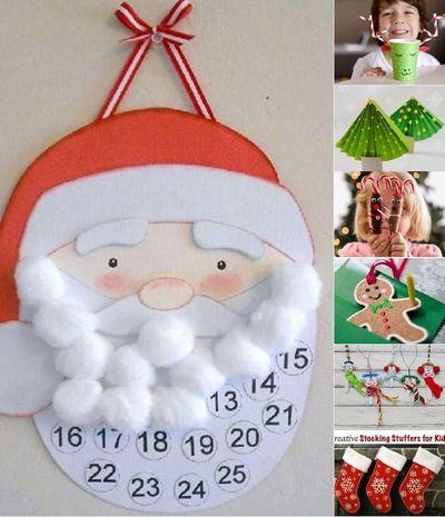 Christmas Crafts DIY for Kids