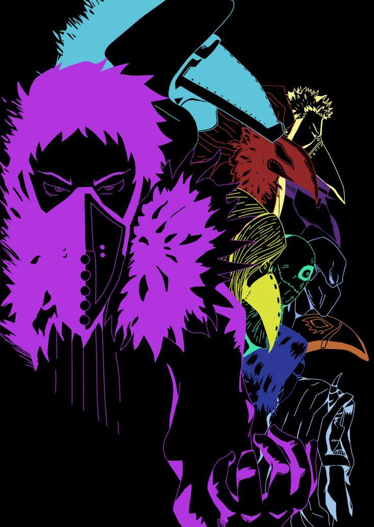 My Hero Academia/Boku No Hero Academia Season 4 poster by