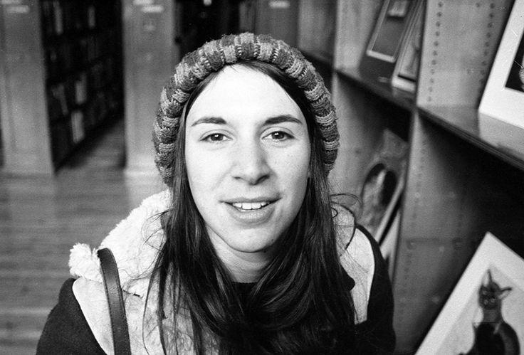 Woman circa 1969