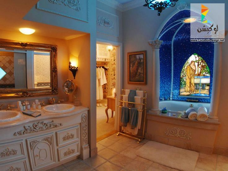 نصائح قبل تجهيز ديكور حمامات 2017 - 2018 تصميمات شيك جدا بإيتكارات - farbiges modernes appartement hong kong