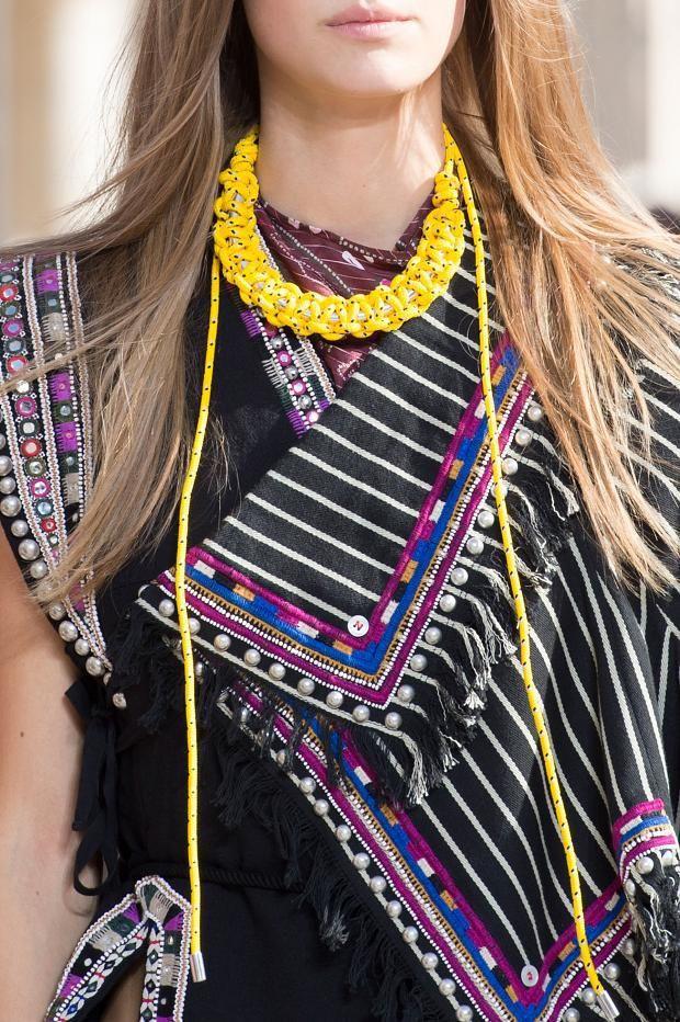 Isabel Marant Details S/S '16