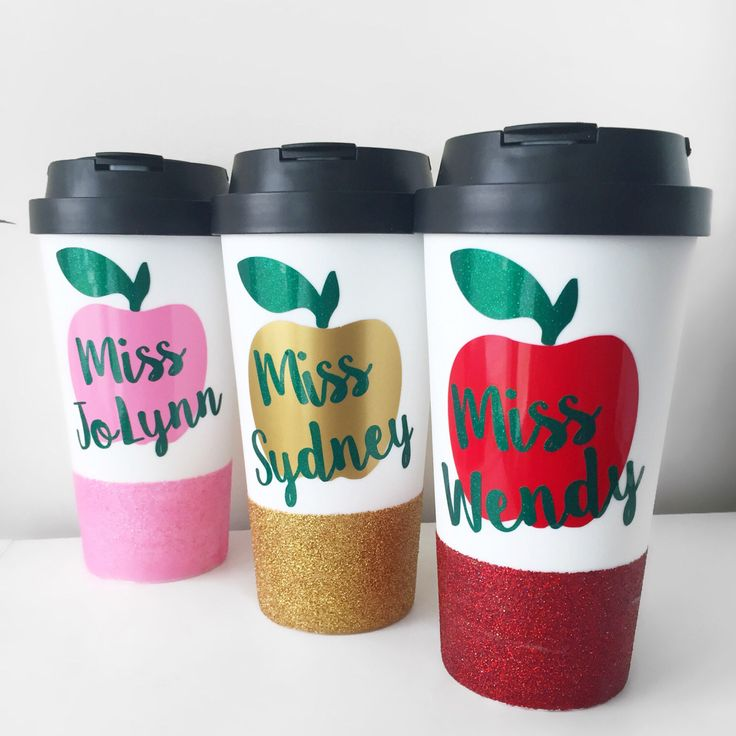 Teacher Travel Mug; Teacher Coffee Tumbler; Teacher mug; Teacher Appreciation; Teacher; Back to school by ThePinkPolkaDotCC on Etsy https://www.etsy.com/listing/255422407/teacher-travel-mug-teacher-coffee