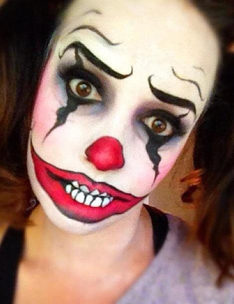 26 best Halloween images on Pinterest Makeup haul, Character
