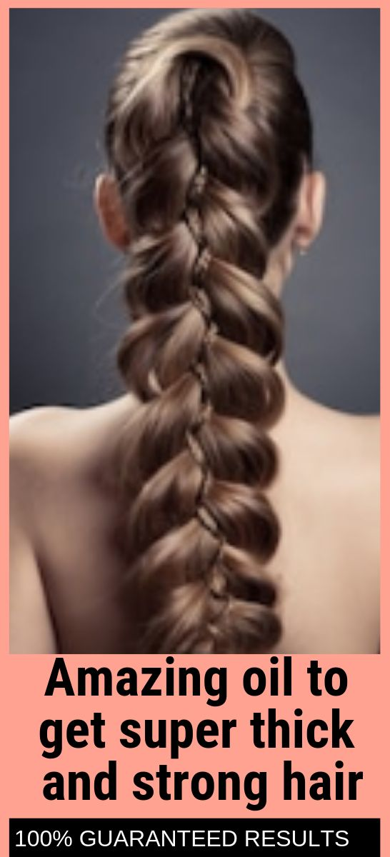 Develop Your Hair very quick, thick and robust – TRIPLE HAIR GROWTH GUARANTEED