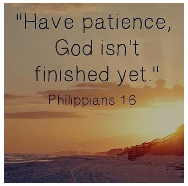 Patience Is A Virtue Quotes. QuotesGram