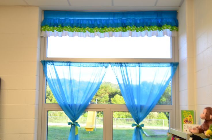 Classroom Curtain Ideas ~ Best images about frog classroom theme on pinterest