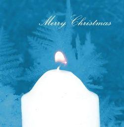 Kerstkaart klassiek: Kerstkaart met kaarsen en ijssterren. Klassieke kerstkaarten online maken en versturen. Kies een mooie klassieke kerstkaart, schrijf de tekst, en met een druk op de knop, worden alle kerstkaarten voor u gedrukt en via PostNL verstuurd! http://www.kerstkaartensturen.nl/kerstkaarten/kerst-klassiek/