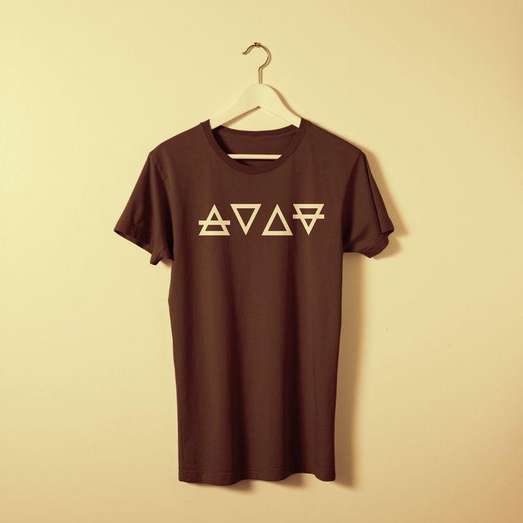 Black Balance Men's Graphic T-Shirt