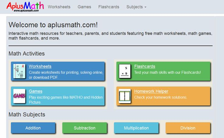 Snappy Maths: free worksheets, interactive activities and other ...