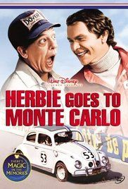 Herbie Al Rally Di Montecarlo Streaming. Herbie, the Volkswagen Beetle with a mind of its own, is racing in the Monte Carlo Rally. Unbeknownst to Herbie's driver, thieves have hidden a cache of stolen diamonds in Herbie's gas tank, and are now trying to get them back.
