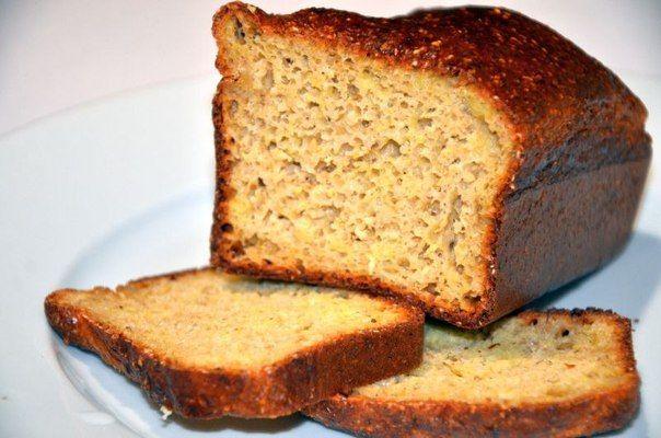 Творожный хлеб с отрубями – низкокалорийная замена магазинному хлебу! | Наша кухня - рецепты на любой вкус!