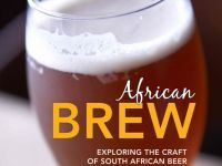Win 1 of 3 African Brew books worth R260 each | Ends 31 May 2014
