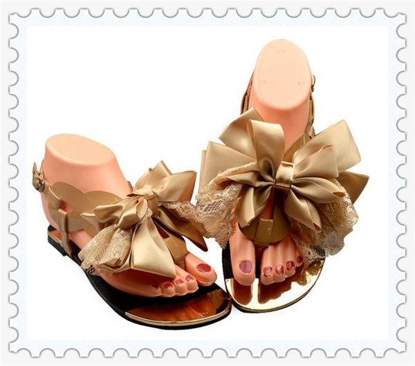 Aliexpress.com : Buy Perfume Womens Flats Sandals Summer Slippers 2013 Fashion Shoes For Women Free Shipping from Reliable sandals suppliers on Mike Long's Wholesale/Drop Shipping Store $12.90  - epublicitypr.com