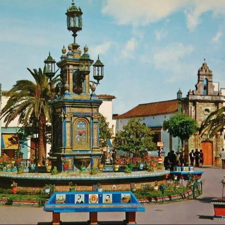 Algeciras, Costa de la Luz, Spain