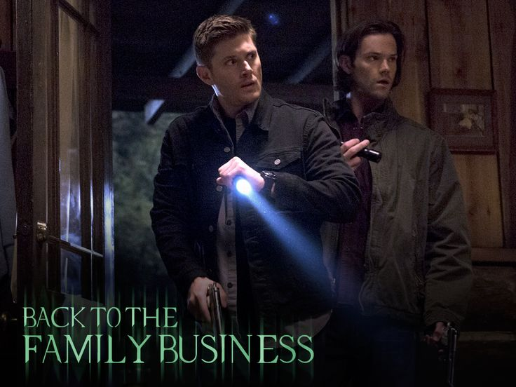 Werewolf Kate could only be on the run for so long. #Supernatural is all new TONIGHT, following an all new #TheFlash!