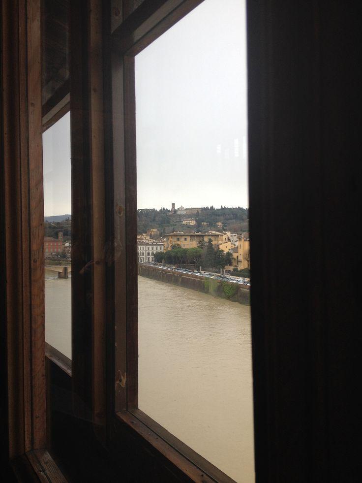 Uffizi, Firenze
