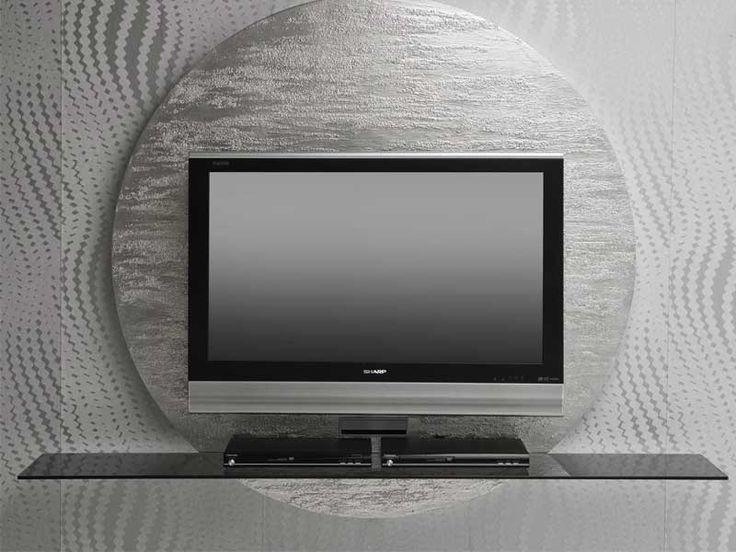 Die besten 25+ Lcd tv stand Ideen auf Pinterest | TV-Wandschränke ...