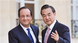 Foreign minister anticipates closer relations with France @Investors Europe Gibraltar and Mauritius Stock Brokers