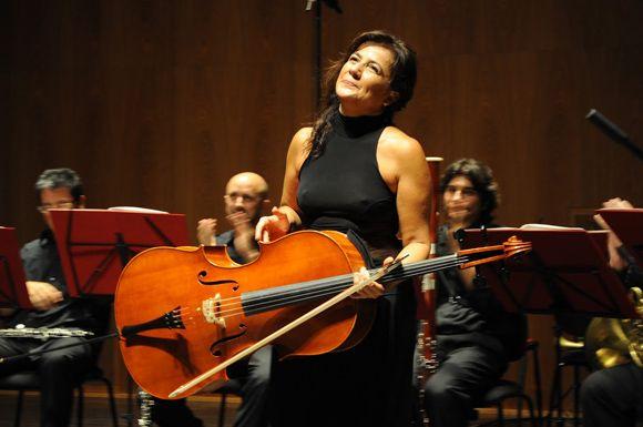 There are no other concerts in #Tuscany like it! #ColleMassari #AmiataPianoFestival #classicalmusic #concert #Cinigiano