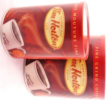 Tim Hortons White Bunn Coffee Maker Manual