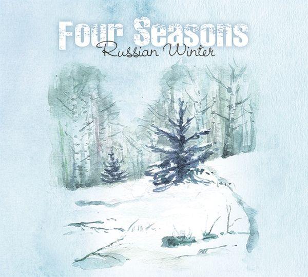 Various - Four  Seasons - Russian Winter