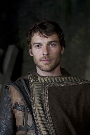 Peter Mooney as Brandon Stark.