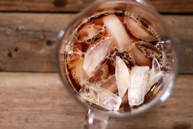 coconut iced tea.: Yummy Drinks, Summer Drinks, Sip, Teas, Iced Tea, Coconut Tea