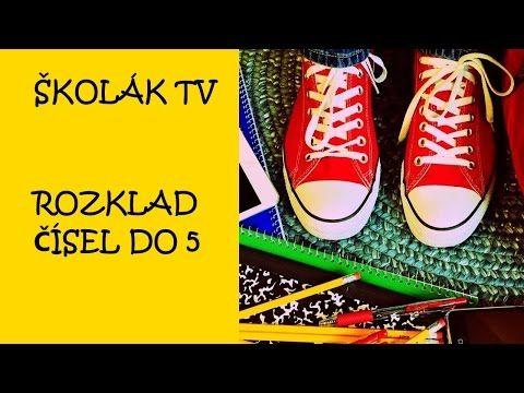 Školák TV - Abeceda PrvňákaAbeceda Prvňáka