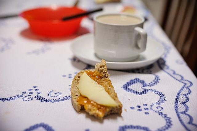 Portuguese Kitchen, Episode 1: How To Make 'Marmelada'